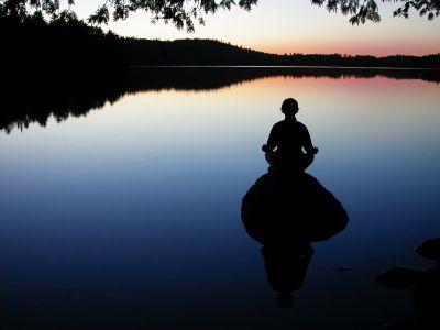... meditation