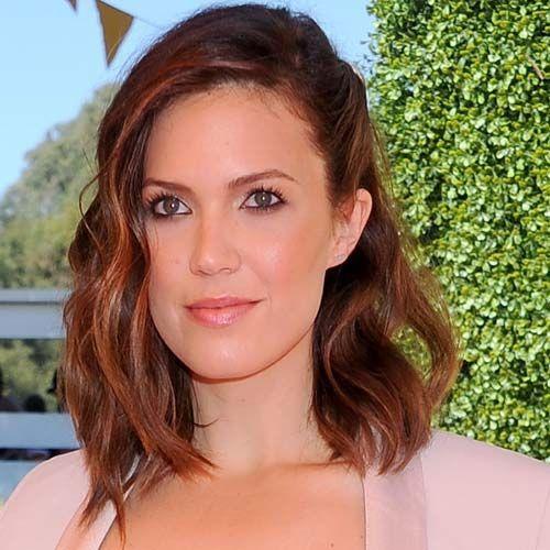 10 coiffures rapides et faciles que vous n'avez pas essayées www.womenshealthm ... - #easy #Coiffures #Havent #Quick #wwwwomomhealthm