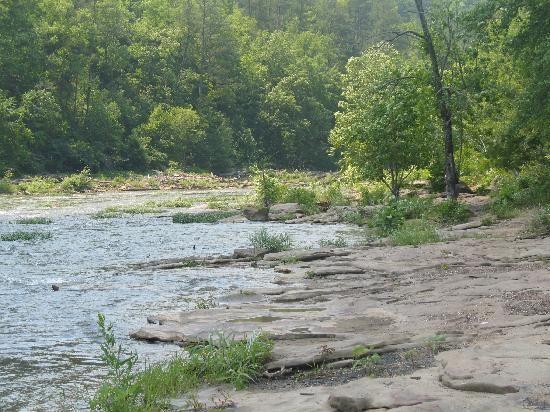 Little River Canyon - Alabama!