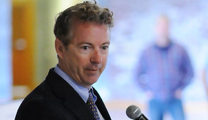 Ex-White House hopeful Sen. Rand Paul suggested Tuesday that the GOP establishment shot itself in the foot in 2012 when the Republican National Convention Standing Rules Committee raised the threshold in what is known as rule 40(b). Under rule 40(b), a candidate for president must win a majority of delegates in eight or more states to be eligible for the nomination. The number of states was adjusted from five to eight in 2012 to prevent Paul's father, then-Texas Congressman Ron Paul, from…