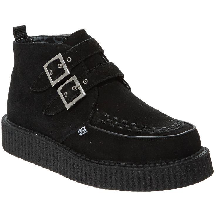 tk maxx t u k black suede creepers fashion wish list