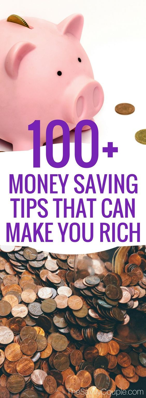 The BEST list on Pinterest for ideas to save money. These tips and tricks on saving money will certainly help you keep money more money in your pocket! Money | Budget | Frugal | Minimalist | No Spend | Budget Meals | Savvy | Learn how to save money | How to save money