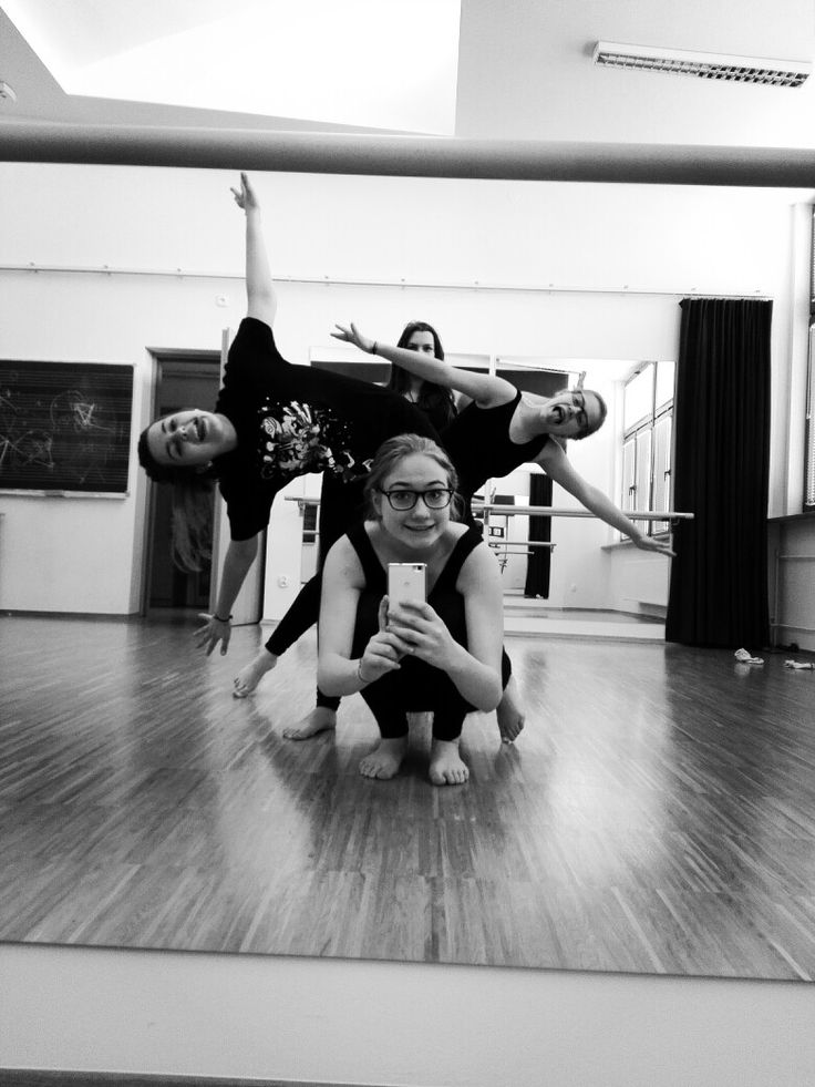 Dance&gimnastick