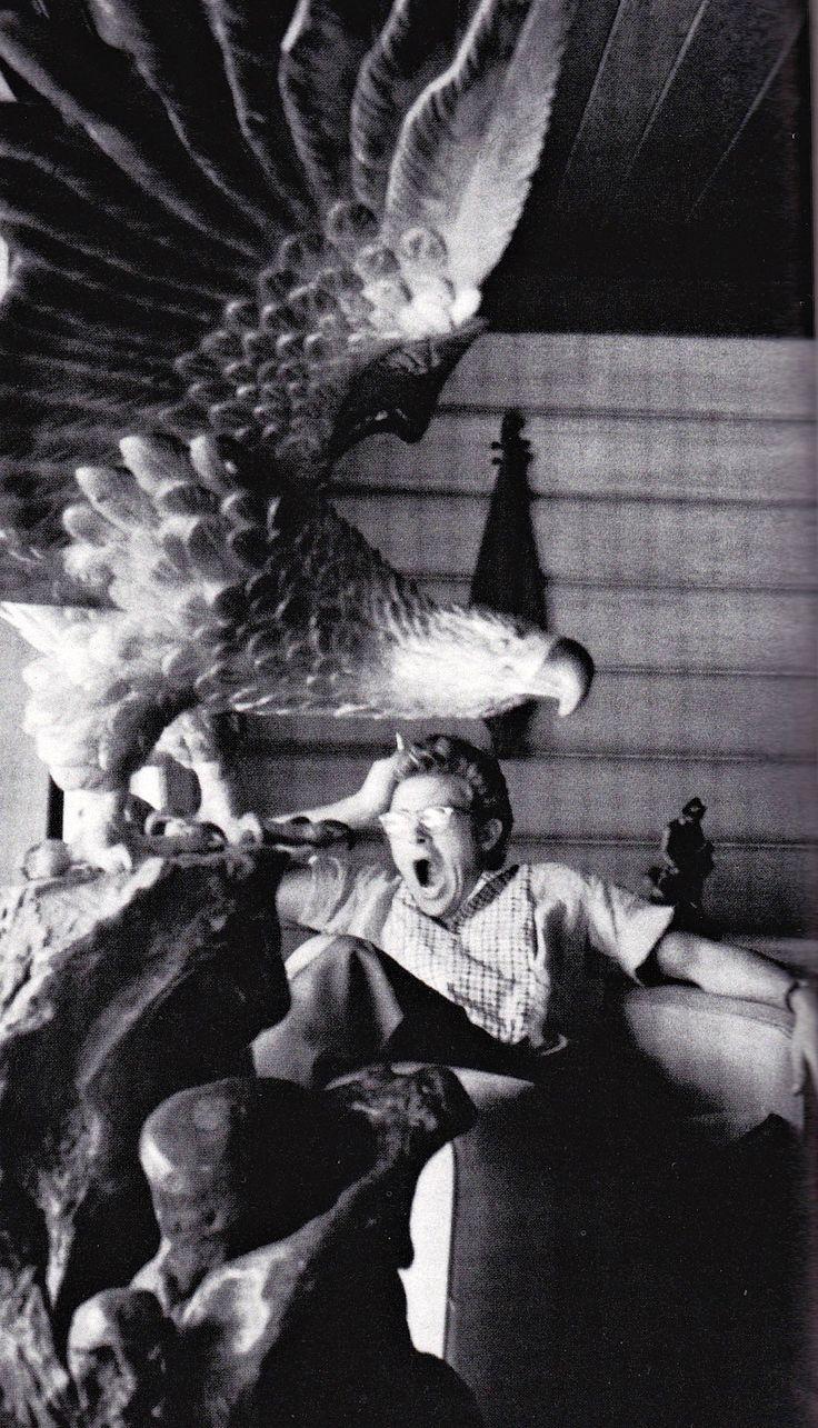 James Dean Sanford Roth, 1955 James Dean's Ghost in