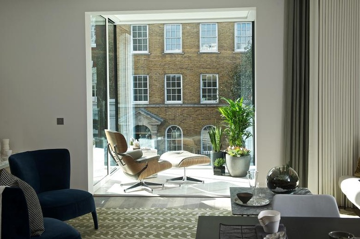 Interiors: The Top 10 Trends For 2013