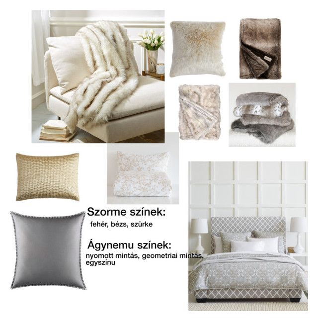 Szőrmék by reka-palyi on Polyvore featuring interior, interiors, interior design, home, home decor, interior decorating, Serena & Lily, Tozai, Jonathan Adler and Zara Home