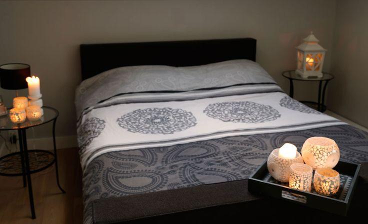 17 beste idee n over romantische slaapkamers op pinterest romantisch slaapkamer decor - Romantische slaapkamer ...