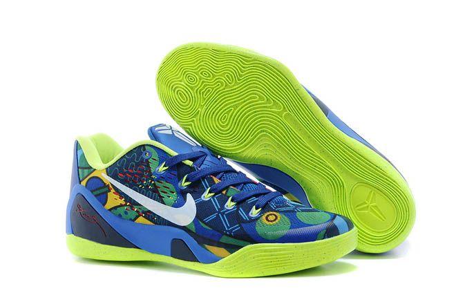 Nike Air Kobe 9 \