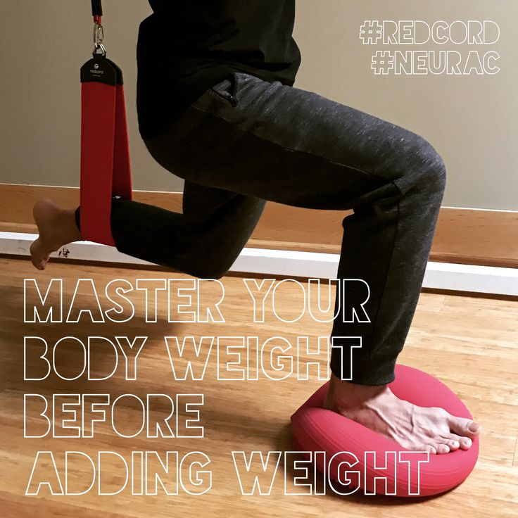 So many people load their body with weights when they can't even control their own body weight properly. Learn to move your body effectively and efficiently first with Redcord/Neurac . . . #readyroomhealth #redcord #neurac #masteryourbody #movementpatterns #physiotherapy #physicaltherapy #health #performance #fitness #areyouready? #getready #bereadyforanything