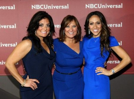 Real Housewives Of New Jersey | Caroline Manzo: Season 5 of 'Real Housewives of New Jersey' Will ...