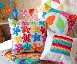 Bellos y coloridos