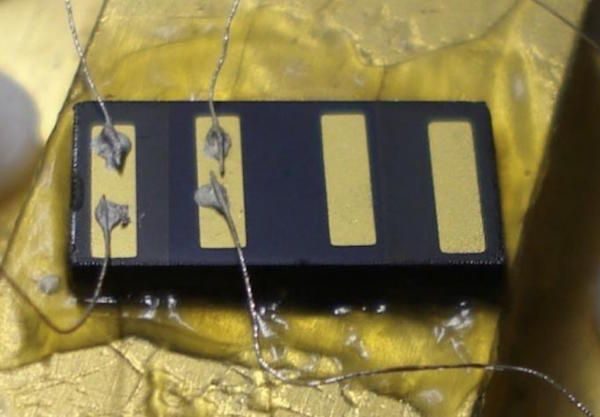Holy Hot Polarons, Batman! New Perovskite Solar Cell Shows Promise