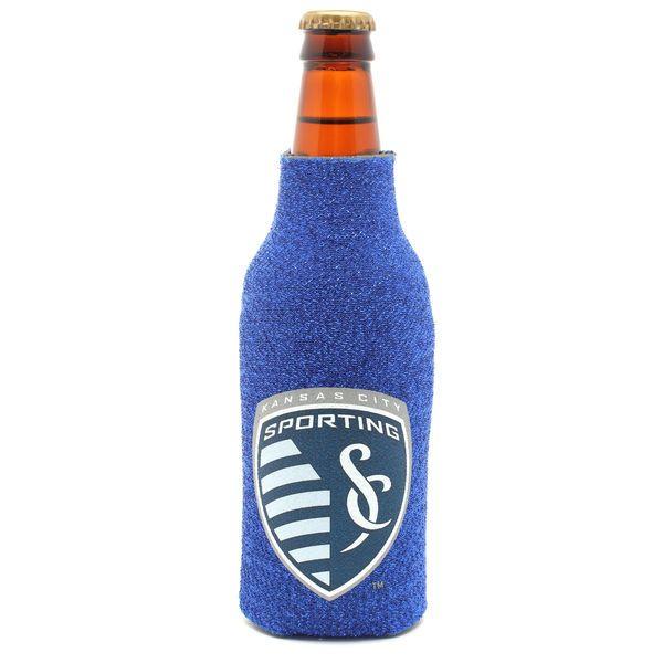 Sporting Kansas City Glitter Bottle Hugger - $4.95