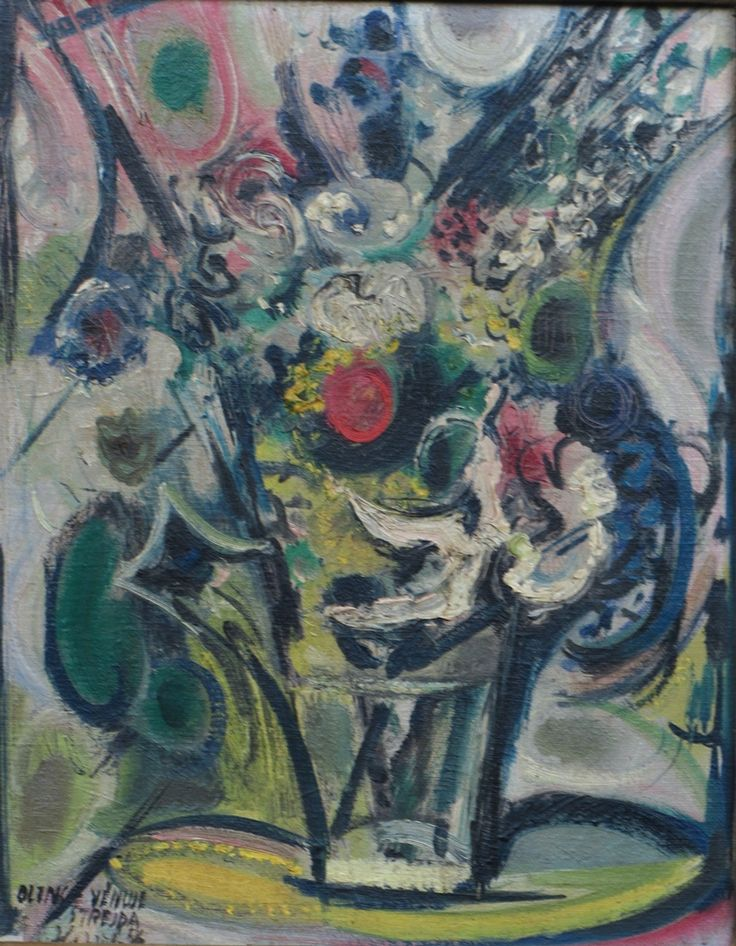 Havlík Jan 1915-1995 | Aukční Galerie Artia