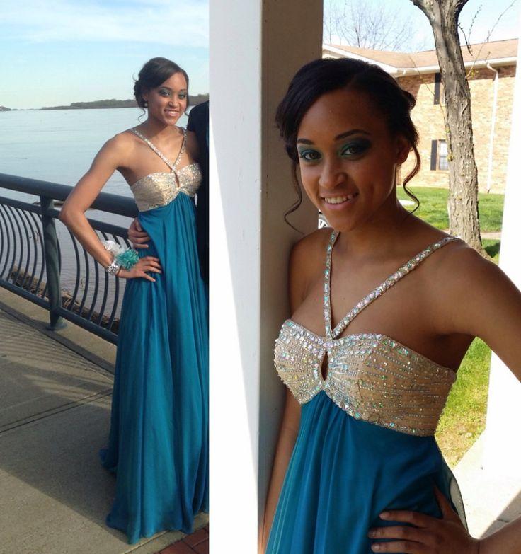Just b prom dresses empire
