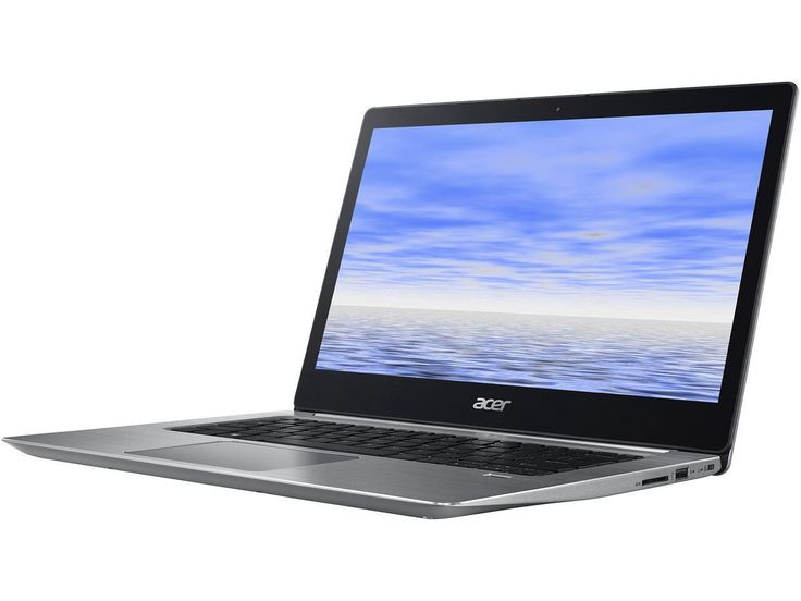 NEW Acer Laptop Swift 3 SF314-52-517Z Notebook PC Computer 8GB 256GB SSD i5