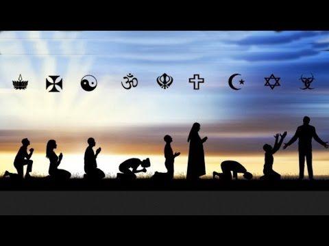 ¿Son el Judaísmo, el Cristianismo y el Islam un fraude? - Jorge Guerra - YouTube