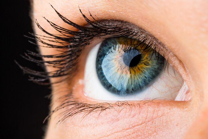 Redonner la vue grâce à un film invisible posé sur la cornée