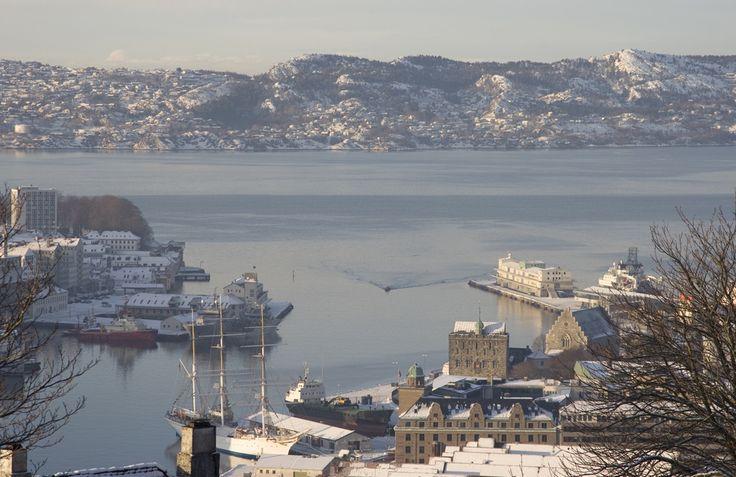Bergen. by Richard McManus on 500px