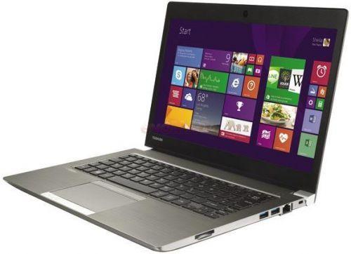Si vorbind de #ultrabook, #Toshiba a venit cu o inovatie in domeniu, pe care o gasesti in #CelMaiMareMallOnline