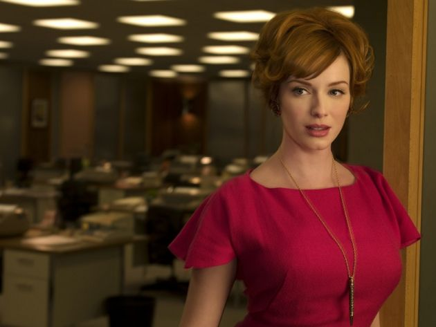Be more like Mad Men's Joan Harris with these helpful office apps for iPhone, iPad and Android