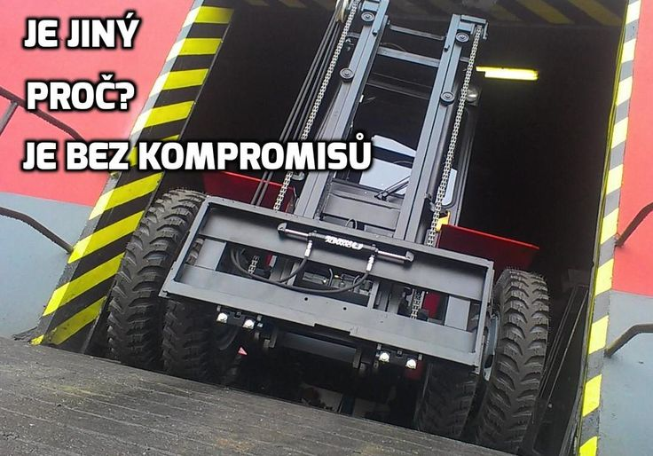 Forklift that is different! Why? Because there isn't any limitation. Check this forklift on http://rosservis-vysokozdvizne-voziky.cz/vysokozdvizne-voziky-desta/vysokozdvizny-vozik-desta-dvhm-3522-txk/ Vysokozdvižný vozík Desta DVHM 3522 TXK od Rosservis.