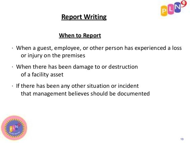 10 best Security Templetes images on Pinterest Website - how to write a daily report sample