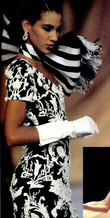 1989-1996 Christian Dior by Gianfranco Ferre - Page 7 - the Fashion Spot
