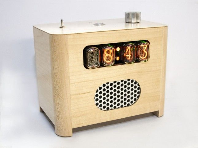 13 Alarm Clocks You'll Actually Want to Wake Up to via Brit + Co