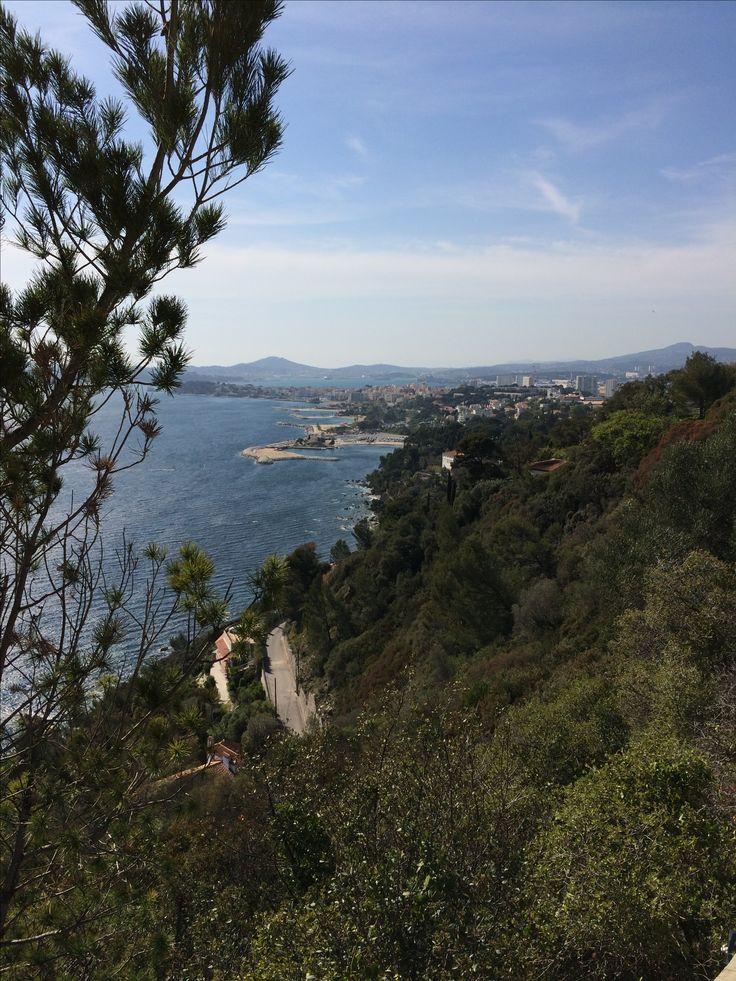 Mourillion, Toulon, France