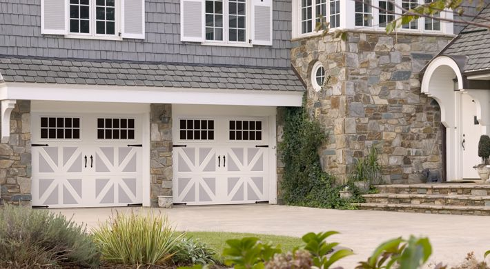 17 best images about amarr carriage garage doors on for Carriage style garage doors cost