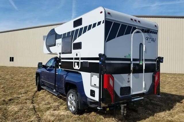 Cirrus Camper Buyers Guide Truck Campers For Sale Rv Truck