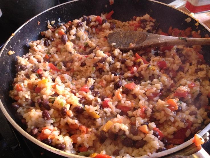 spanish rice bake with brown rice spanish rice spanish rice spanish ...