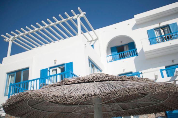 Hotel Argo på Mykonos