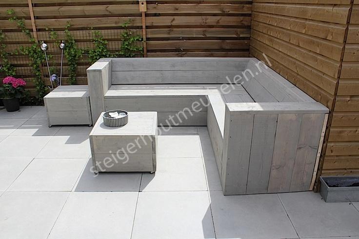 Design loungebank