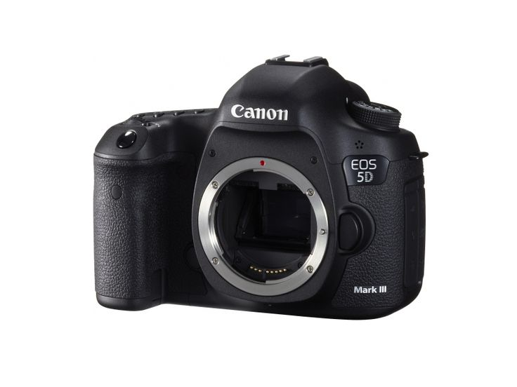 5D Mark III - one of my 2014 resolutions <3