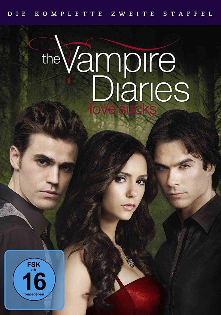 Vampire Diaries [Staffel 2] <3