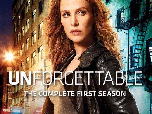 Unforgettable Staffel 2