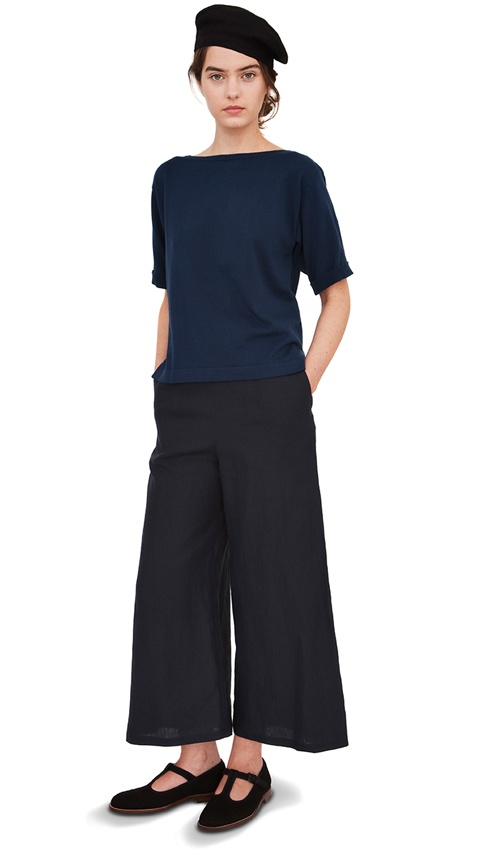 margaret howell | ss13 Please, British high street, supply me with a ringer for these culottes this season