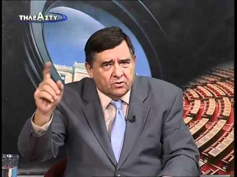 ΚΑΡΑΤΖΑΦΕΡΗΣ (16-12-2011) - ΑΠΟΚΟΜΜΟΥΝΙΣΤΙΚΟΠΟΙΗΣΗ