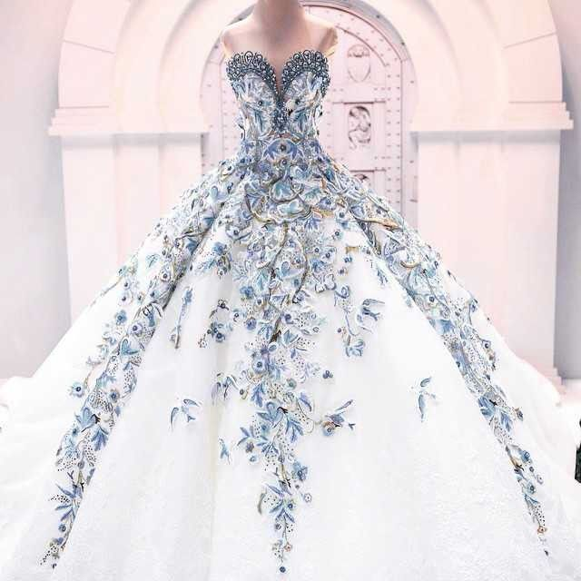 Most Beautiful Ball Gown Wedding Dresses: 17 Best Images About Most Beautiful Evening Gowns I Have
