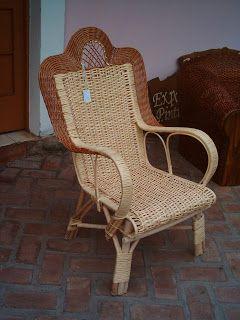 1.balbina de jardín.          2.banco dos cuerpos de madera y hierro.   3.sillón dos cuerpos de madera y sacha huasca- 4. juego de sill...