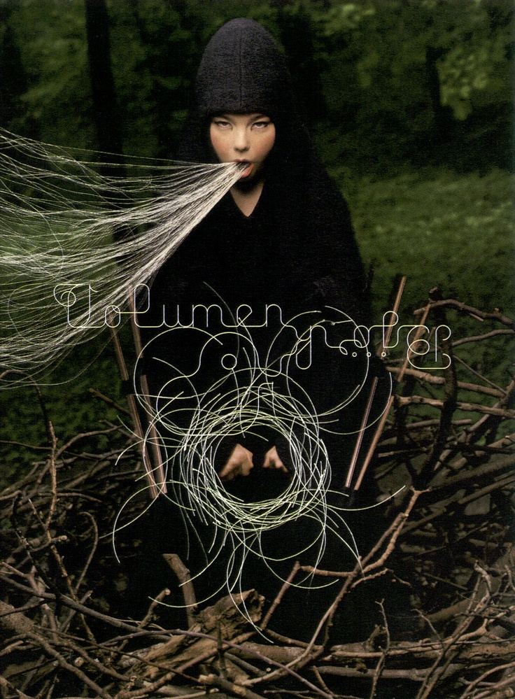 bjork and the witches spell