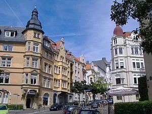 Kassel – Reiseführer auf Wikivoyage