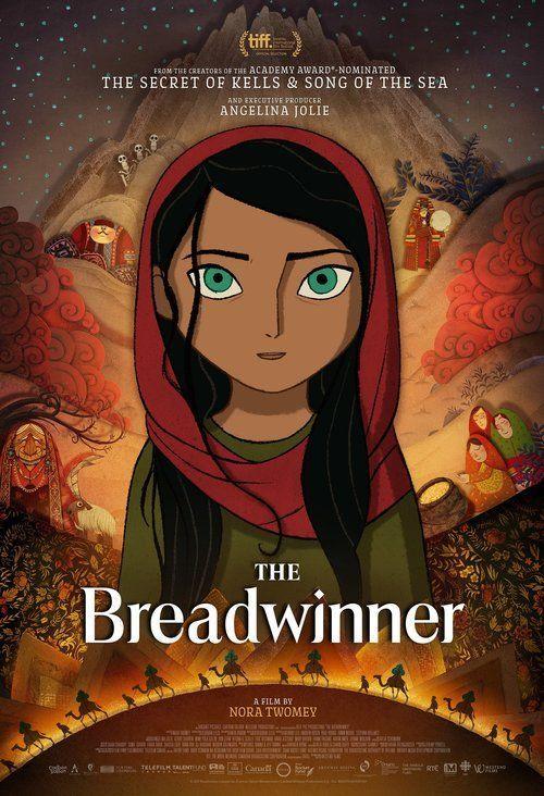 Watch The Breadwinner Full-Movie