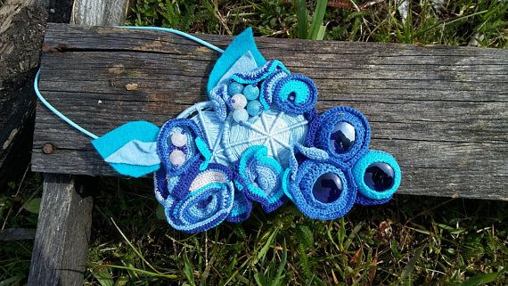 Hey, I found this really awesome Etsy listing at https://www.etsy.com/listing/515638308/a-crochet-necklace-with-glass-and