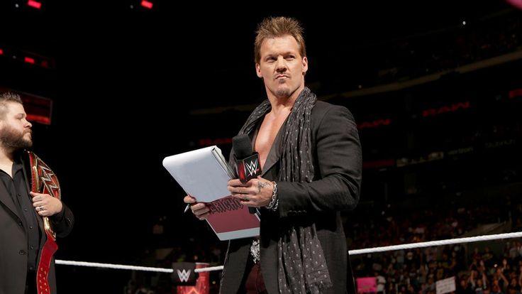 Kevin Owens und Chris Jericho fordern eine Chance für die Raw Tag Team Championtitel: Fotos