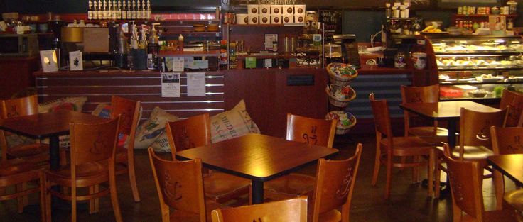 "JoZoara's in Murfreesboro, Tennessee...""truly your coffee sanctuary"""