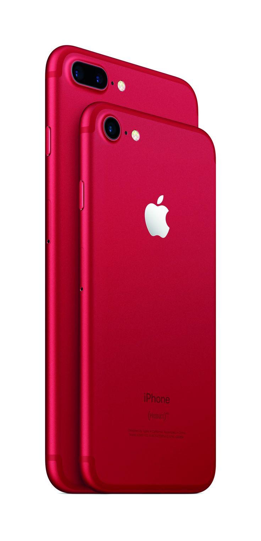 iPhone 7 RED Edição Limitada na Vodafone   A Vodafone vai iniciar na próxima semana a venda dos mais recentes equipamentos da Apple. Entre eles está o novo iPhone 7 RED Edição Limitada. O iPhone 7 RED Edition trata-se de uma edição limitada de iPhones 7 feitos com uma parceria entre a Apple e a Fundação (RED) assim sendo parte das receitas reverte para um fundo de apoio na luta contra a sida. Como o próprio nome indica o equipamento vem com um acabamento vibrante em alumínio vermelho estará…