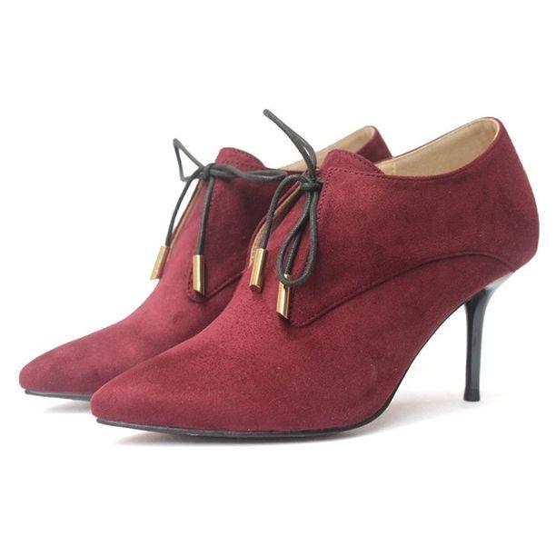 Pump - Zoe - $111.99 @shoesofexception #trendy #fashion #women #pumps